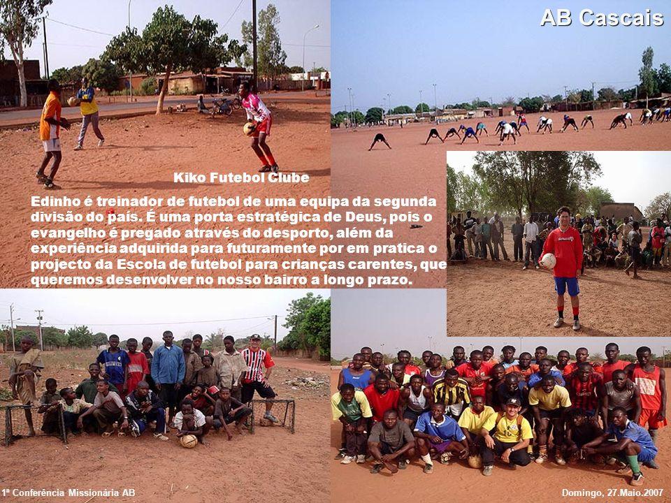 AB Cascais Kiko Futebol Clube