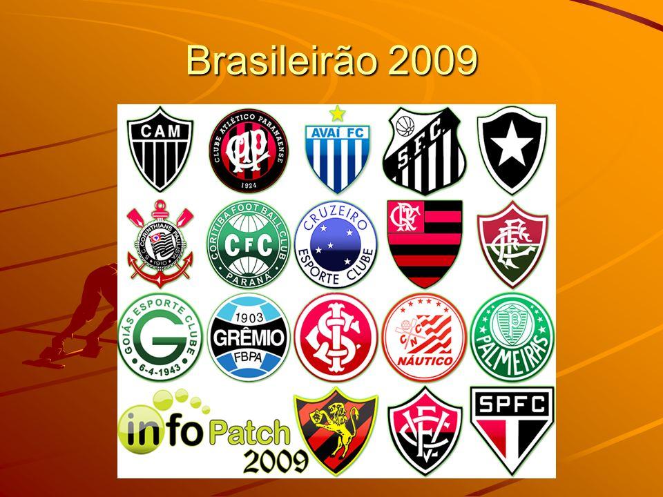 Brasileirão 2009
