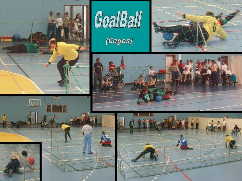 GoalBall (Cegos)