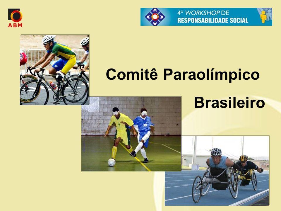 Comitê Paraolímpico Brasileiro