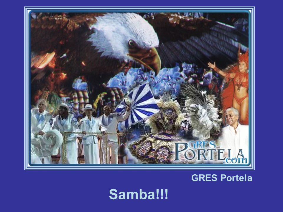 GRES Portela Samba!!!