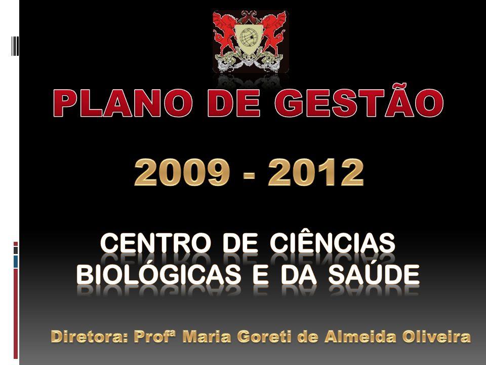 centro de ciências biológicas e da saúde