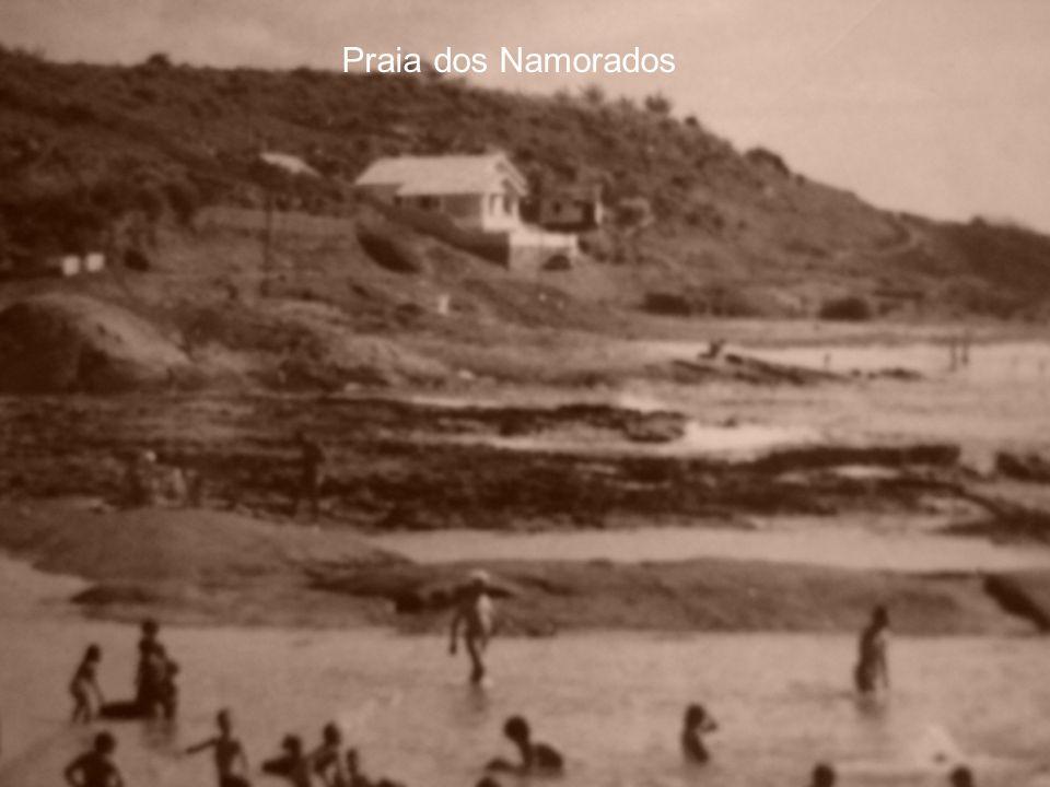 Praia dos Namorados