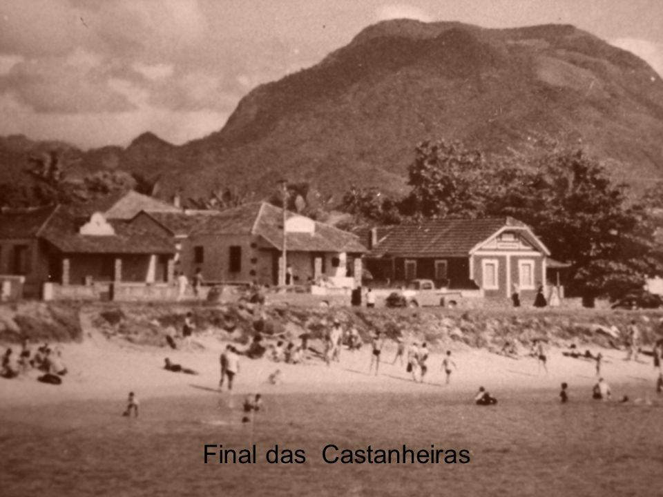 Final das Castanheiras