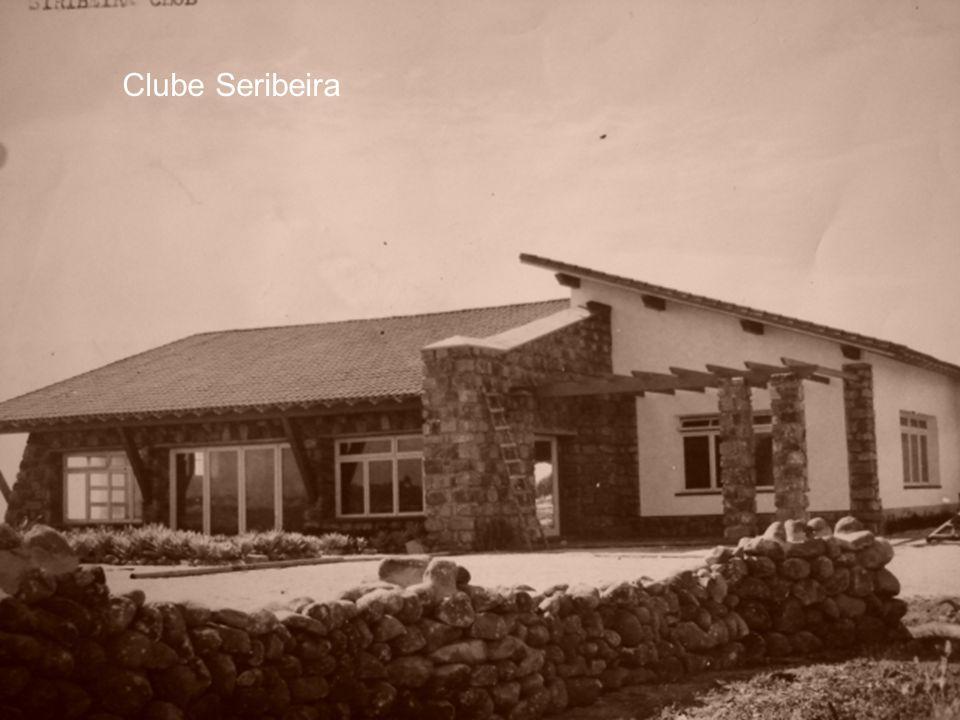 Clube Seribeira