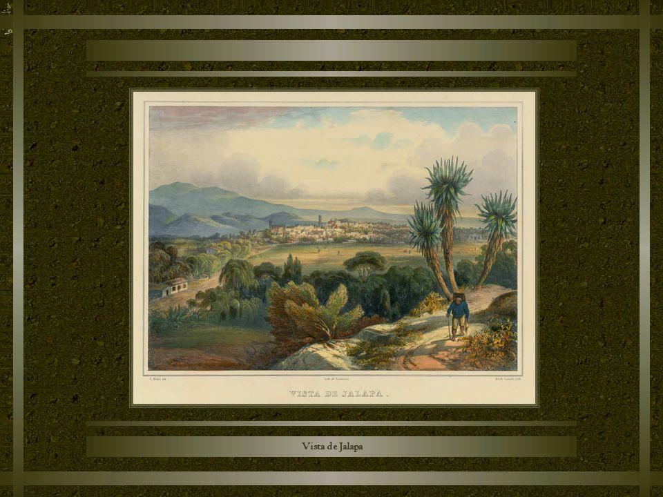 Vista de Jalapa
