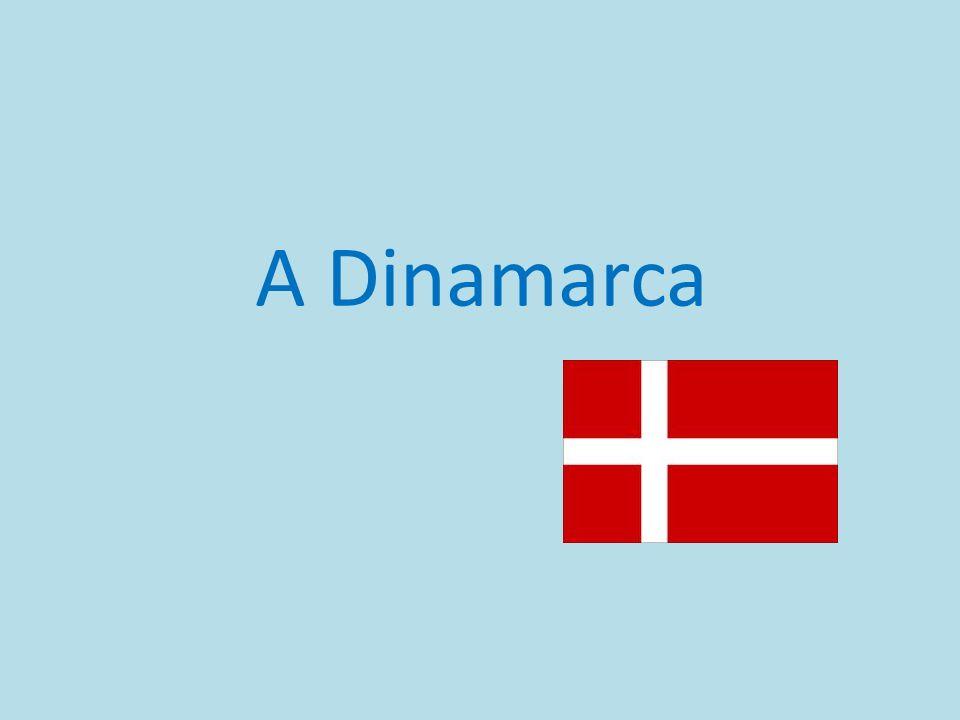 A Dinamarca