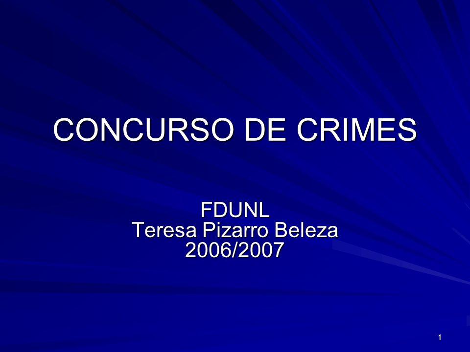 FDUNL Teresa Pizarro Beleza 2006/2007