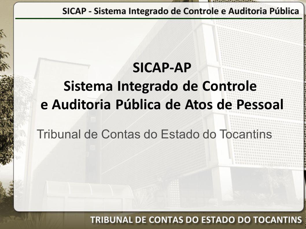 Sistema Integrado de Controle e Auditoria Pública de Atos de Pessoal