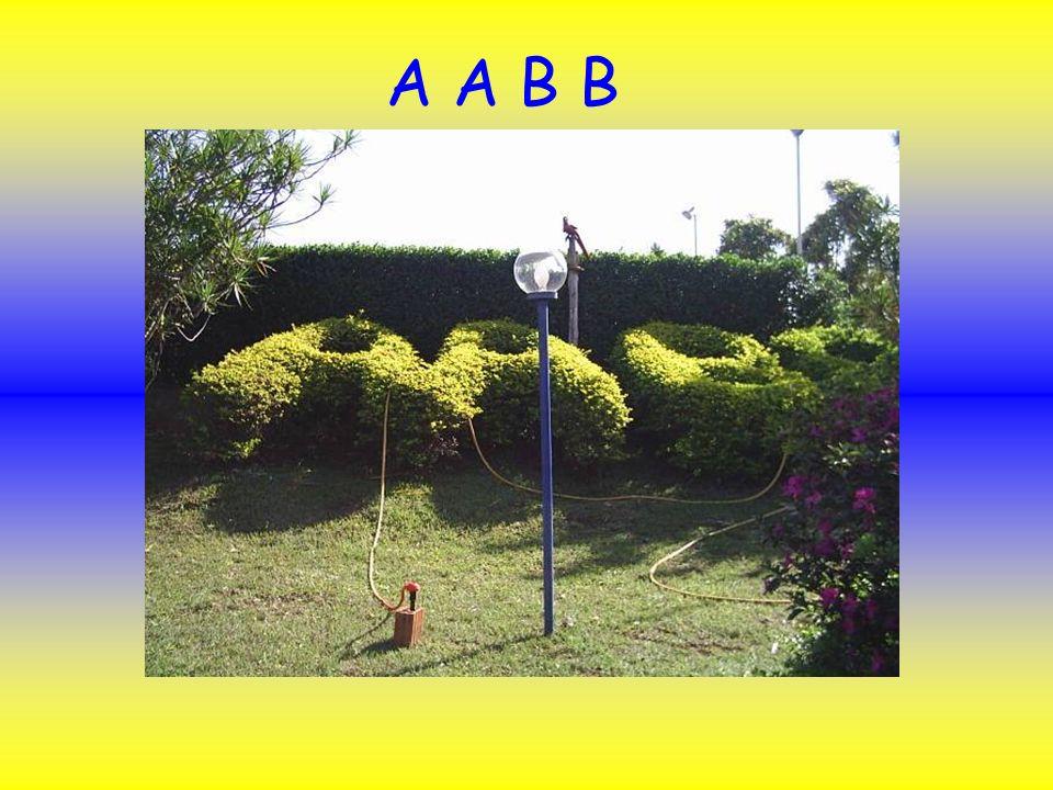 A A B B