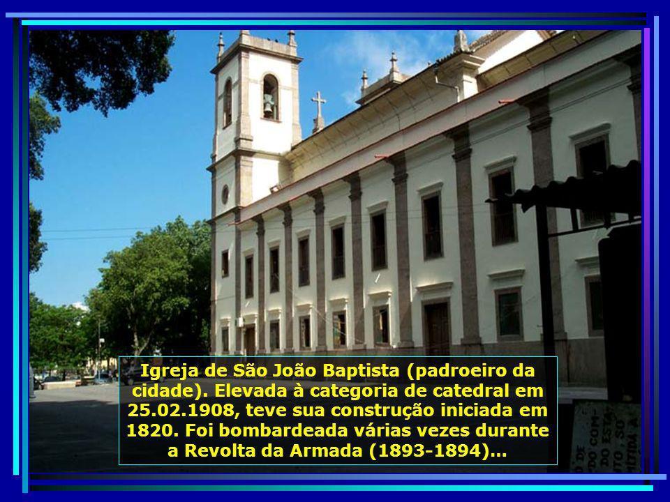 P0012280 - NITERÓI - CATEDRAL DE SÃO JOÃO BAPTISTA-700
