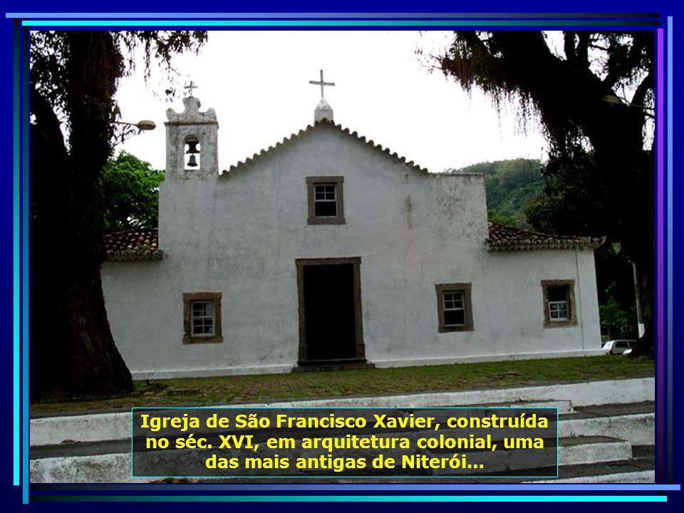 P0011990 - NITERÓI - IGREJA S. FRANCISCO XAVIER-700