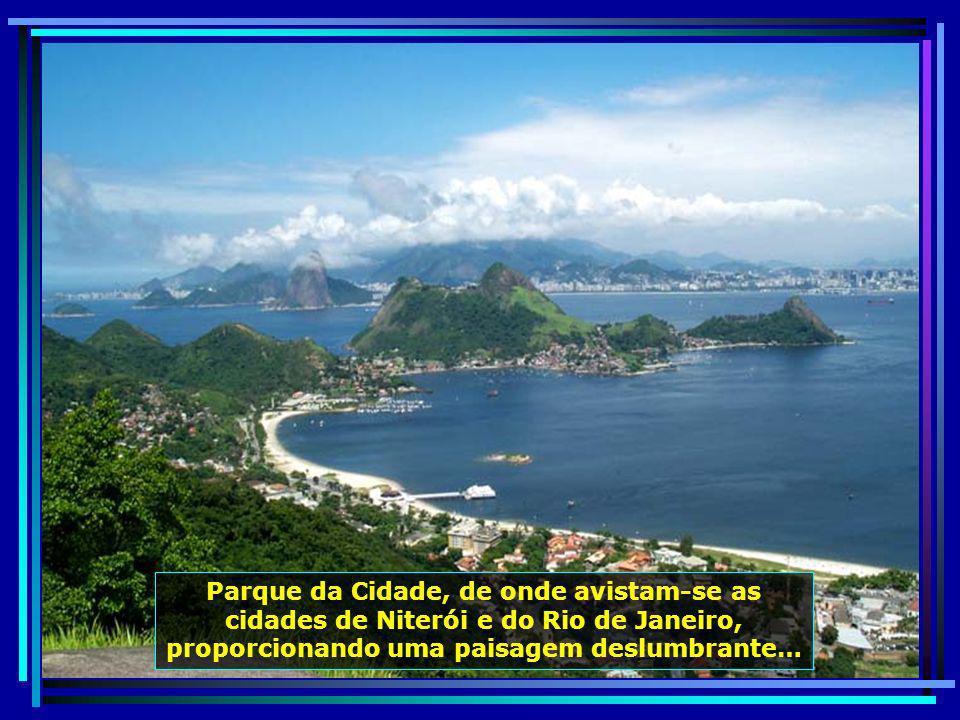P0012330 - NITERÓI - PARQUE DA CIDADE-700