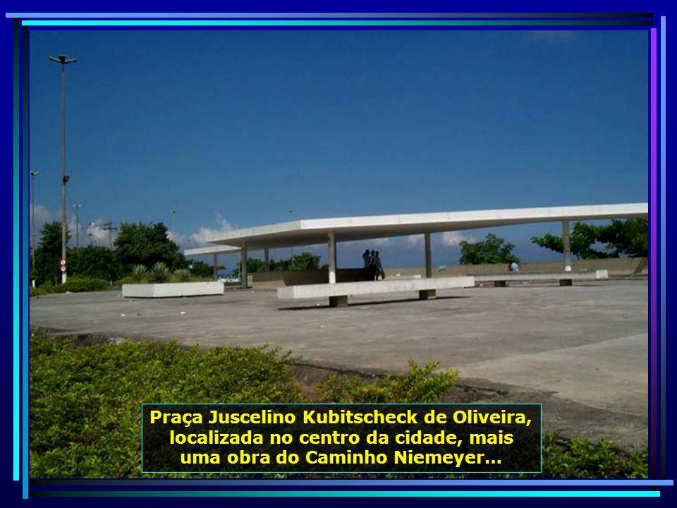 P0012274 - NITERÓI - PRAÇA JUSCELINO KUBITSCHECK-700