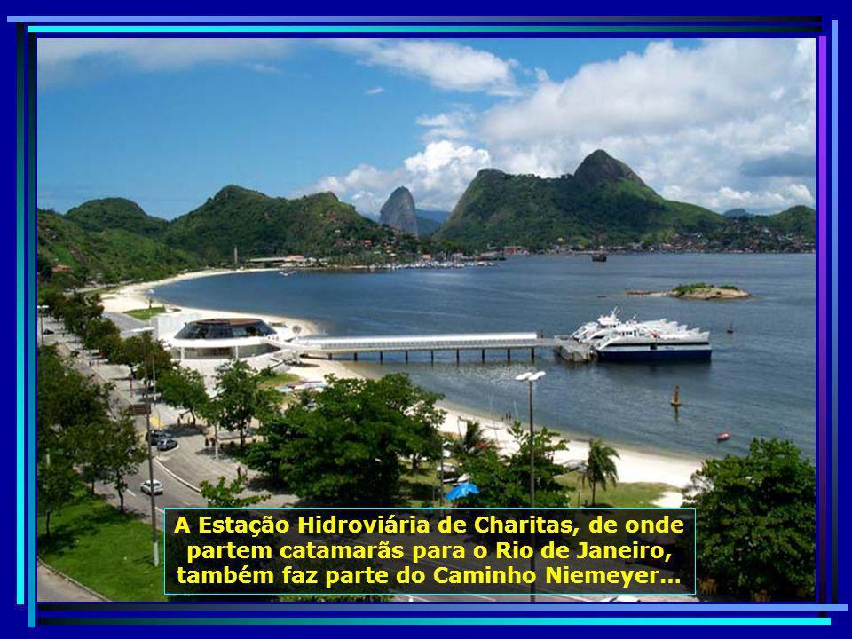 P0012122 - NITERÓI - ESTAÇÃO HIDROVIÁRIA CHARITAS - RESTAURANTE-700