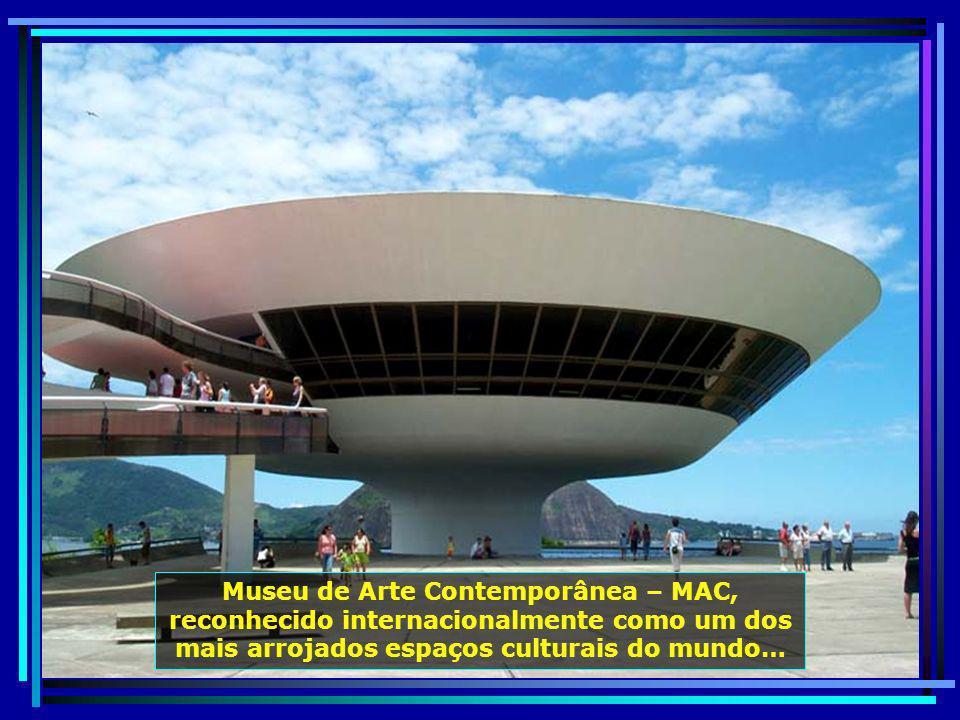P0012351 - NITERÓI - MAC - MUSEU DE ARTE CONTEMPORÂNEA-700