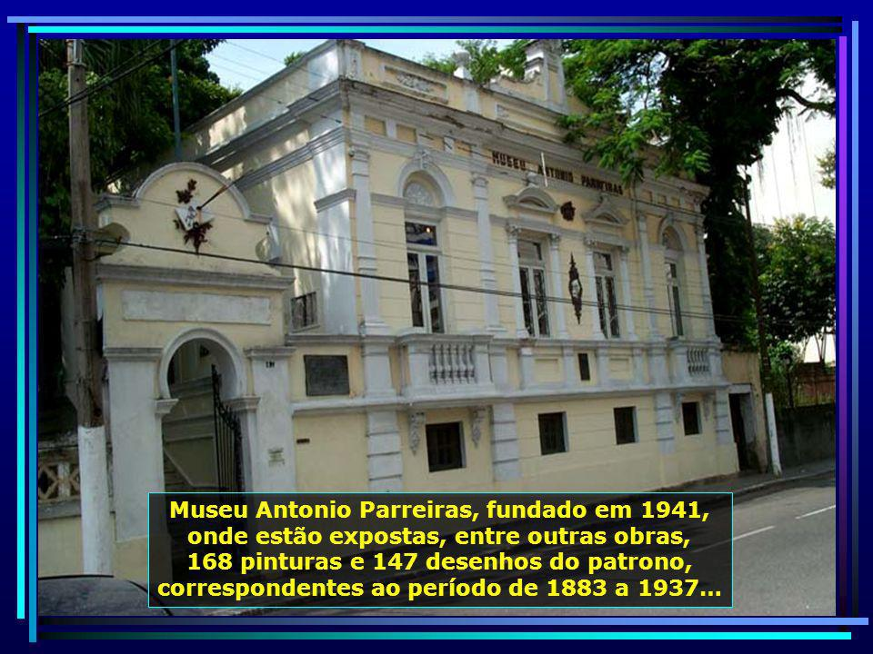 P0012054 - NITERÓI - MUSEU ANTONIO PARREIRAS-700