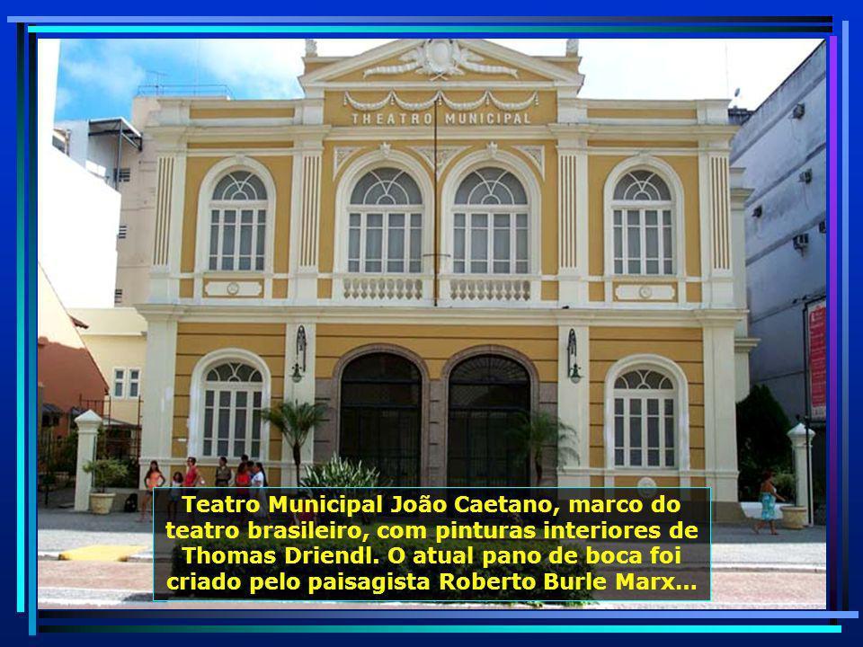 P0012275 - NITERÓI - TEATRO MUNICIPAL JOÃO CAETANO-700