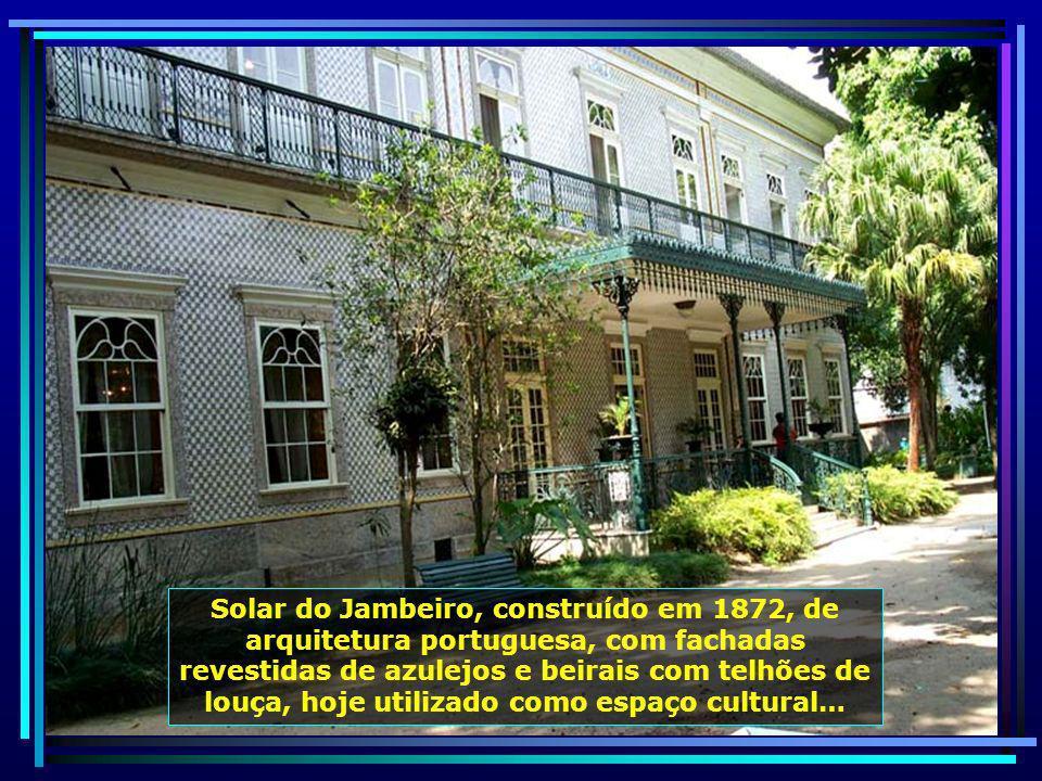 P0012065 - NITERÓI - SOLAR DO JAMBEIRO-700