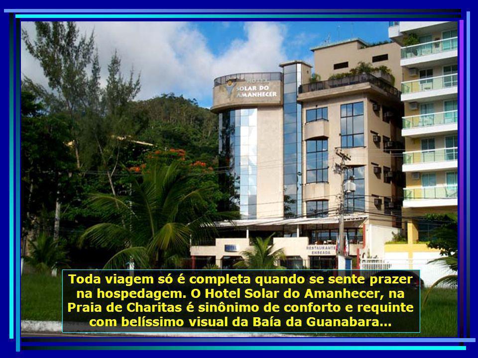 P0012140 - NITERÓI - HOTEL SOLAR DO AMANHECER-700