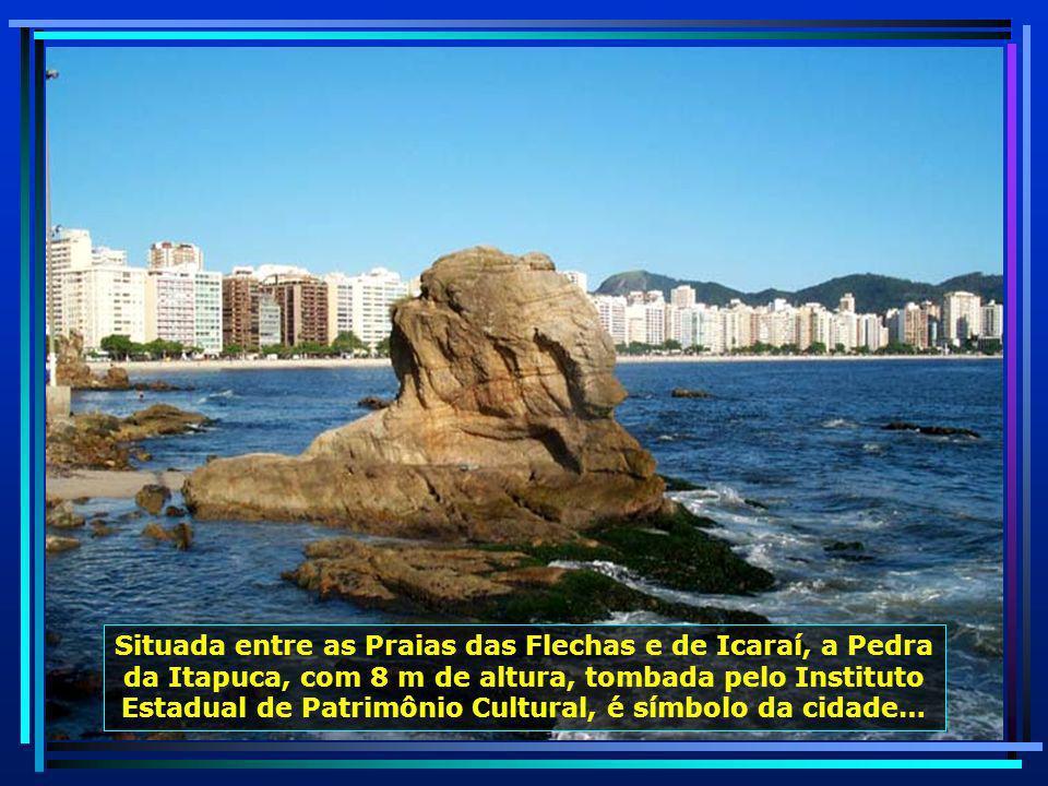 P0011941 - NITERÓI - PEDRA DA ITAPUCA-700