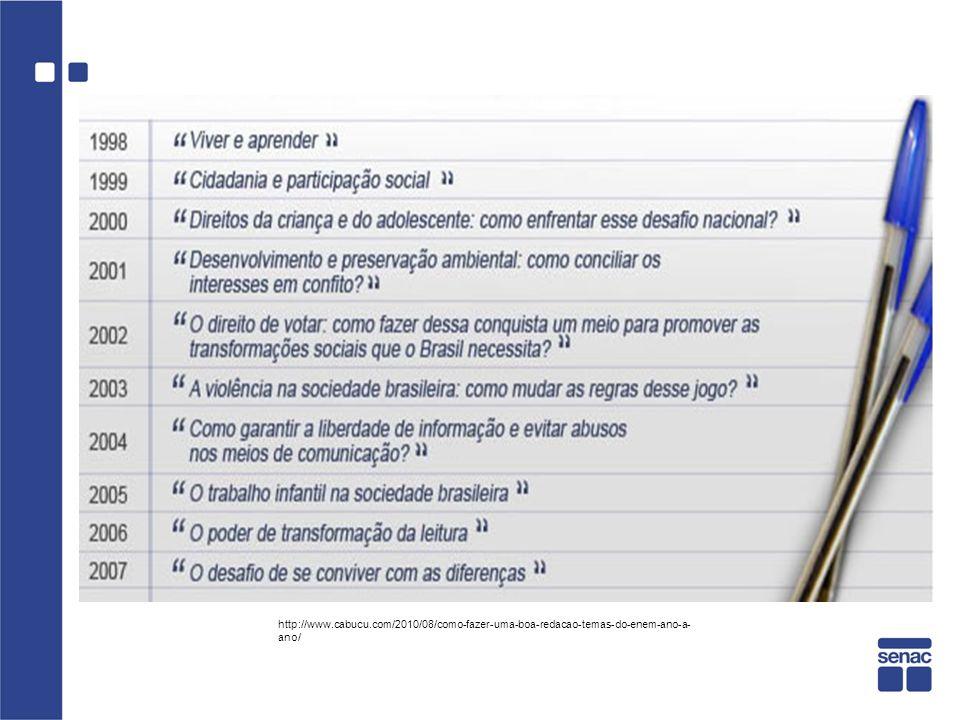 http://www.cabucu.com/2010/08/como-fazer-uma-boa-redacao-temas-do-enem-ano-a-ano/
