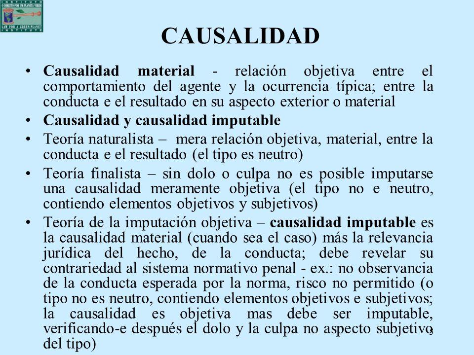 CAUSALIDAD
