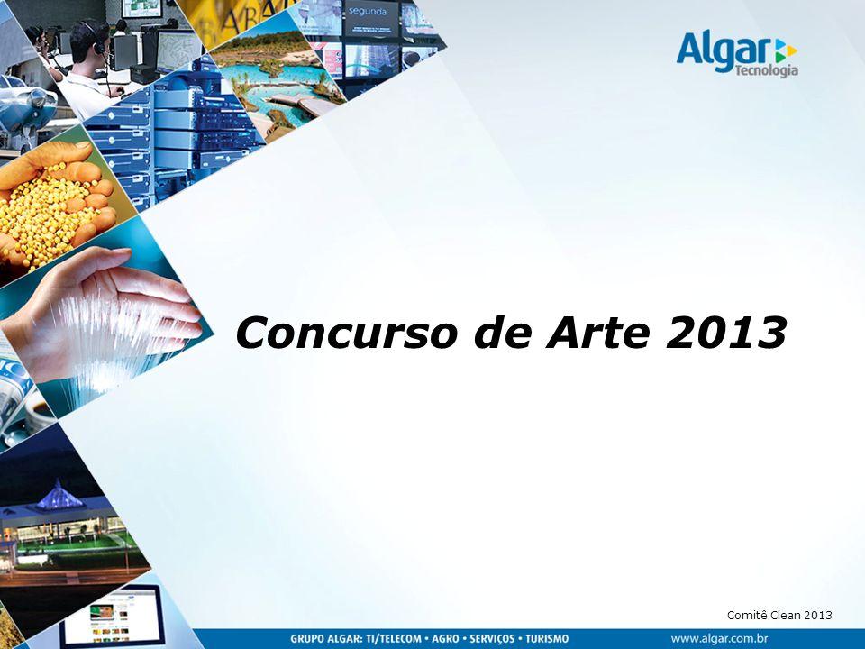 Concurso de Arte 2013