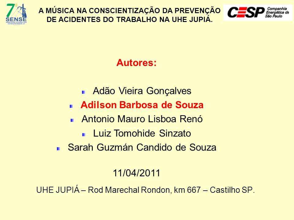 Adilson Barbosa de Souza
