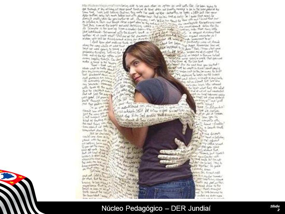 Núcleo Pedagógico – DER Jundiaí