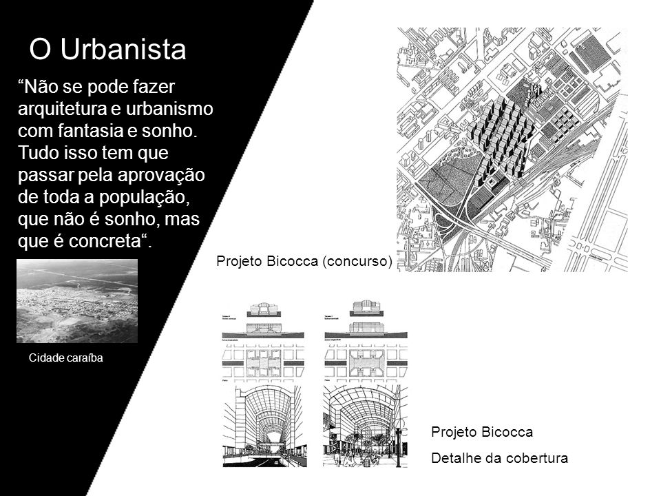 O Urbanista