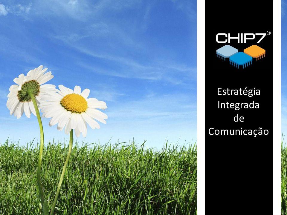 Estratégia Integrada de Comunicação 1