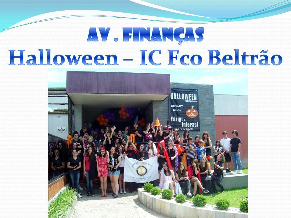 Halloween – IC Fco Beltrão