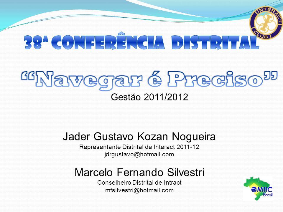 38ª Conferência distrital
