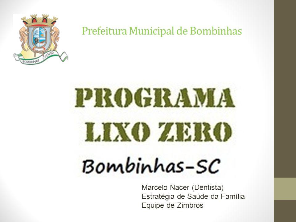 Prefeitura Municipal de Bombinhas