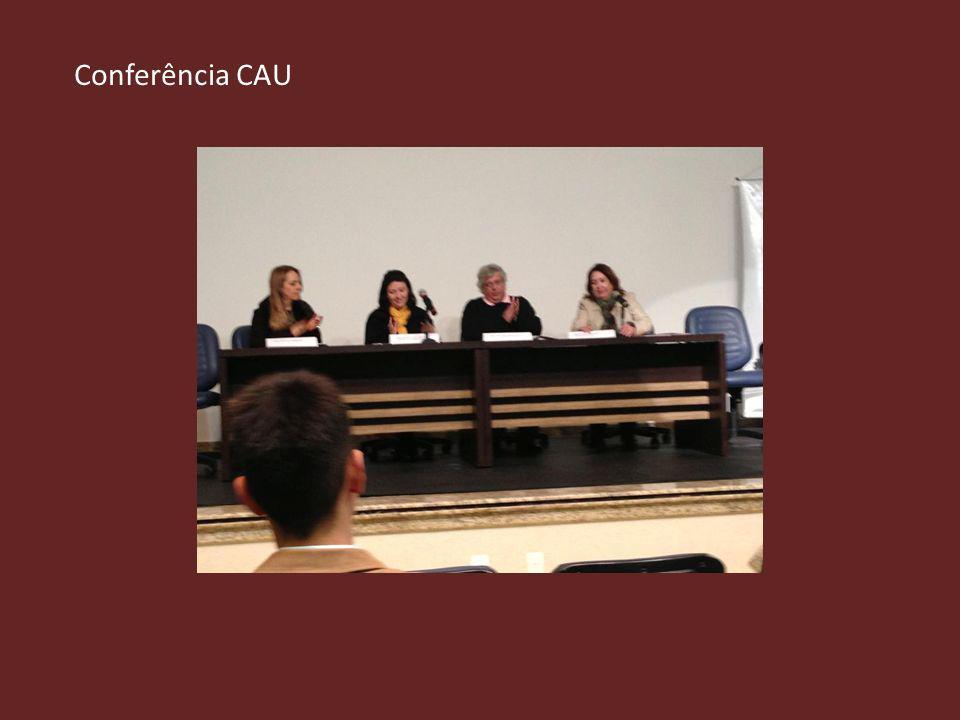 Conferência CAU
