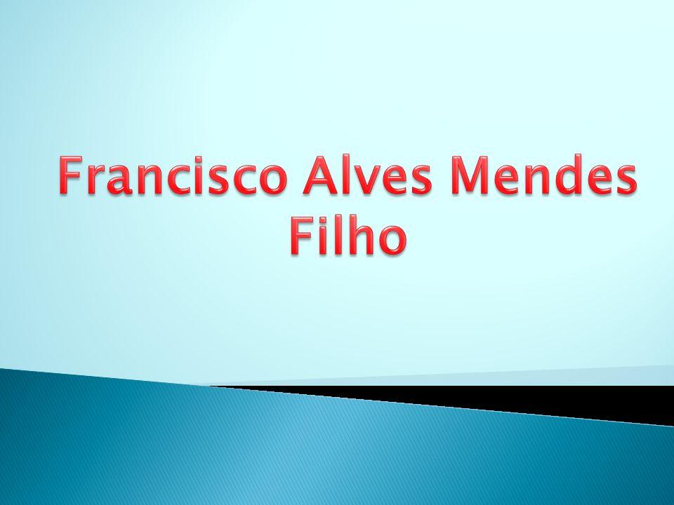 Francisco Alves Mendes Filho