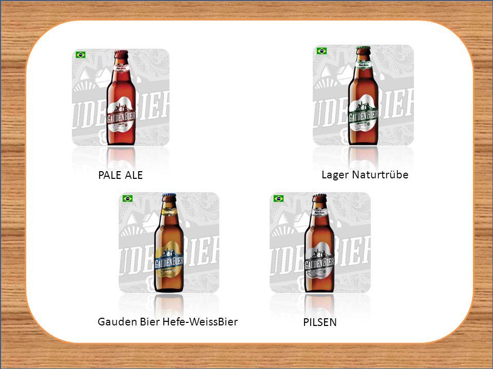 PALE ALE Lager Naturtrübe Gauden Bier Hefe-WeissBier PILSEN