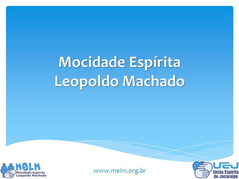 Mocidade Espírita Leopoldo Machado