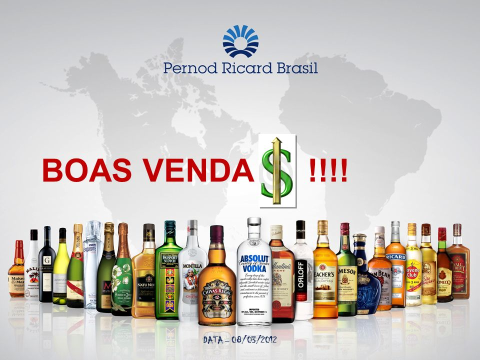 BOAS VENDA !!!! DATA – 08/03/2012 13