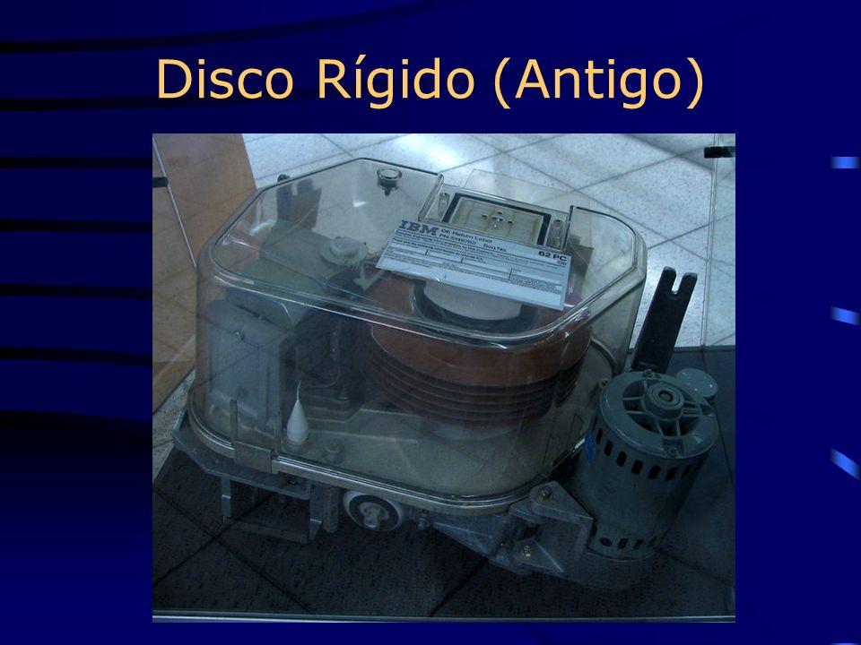 Disco Rígido (Antigo)