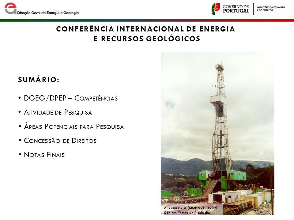 conferência internacional de energia