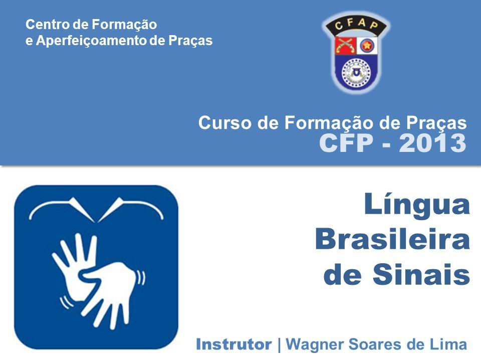 Língua Brasileira de Sinais