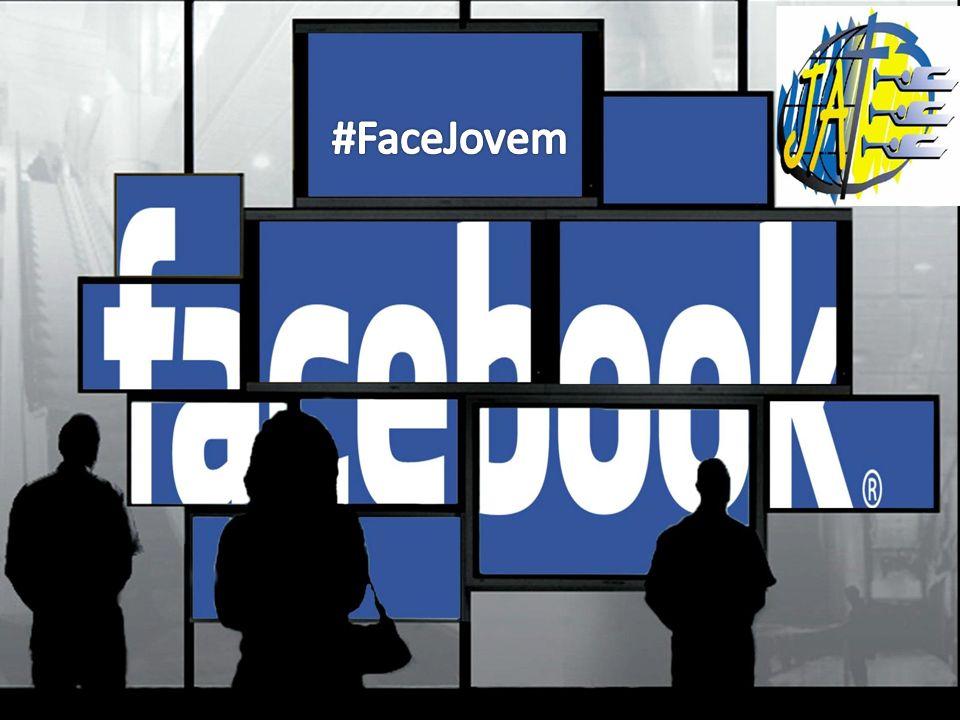 #FaceJovem
