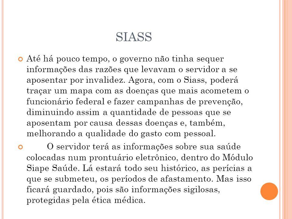 SIASS