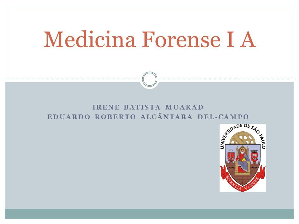 Irene Batista Muakad Eduardo Roberto Alcântara Del-Campo