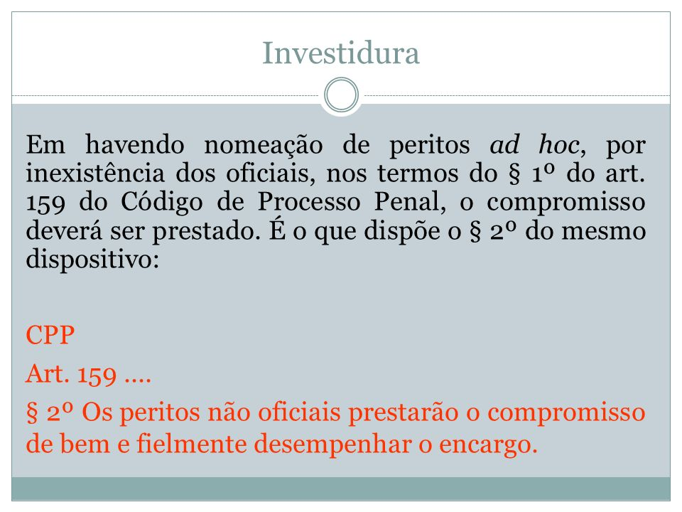 Investidura