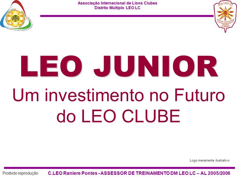 Um investimento no Futuro