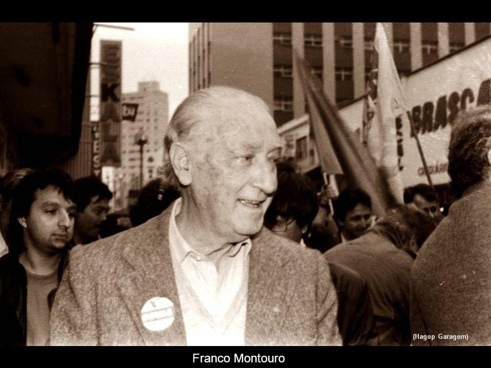 Franco Montouro