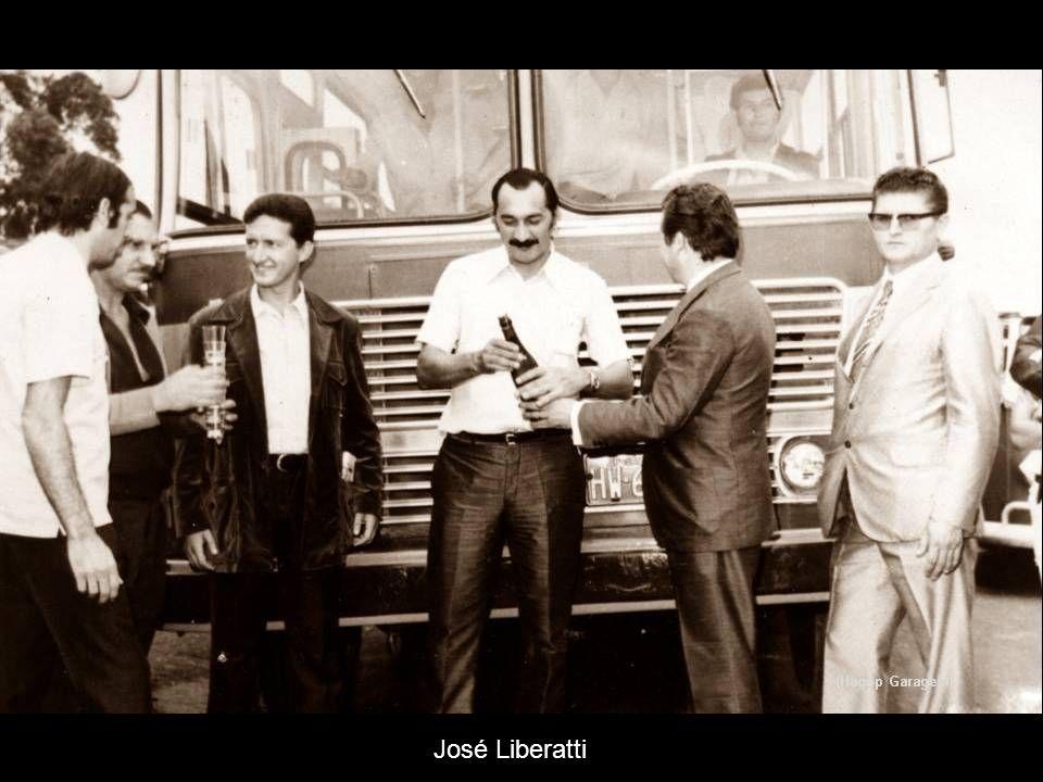 José Liberatti